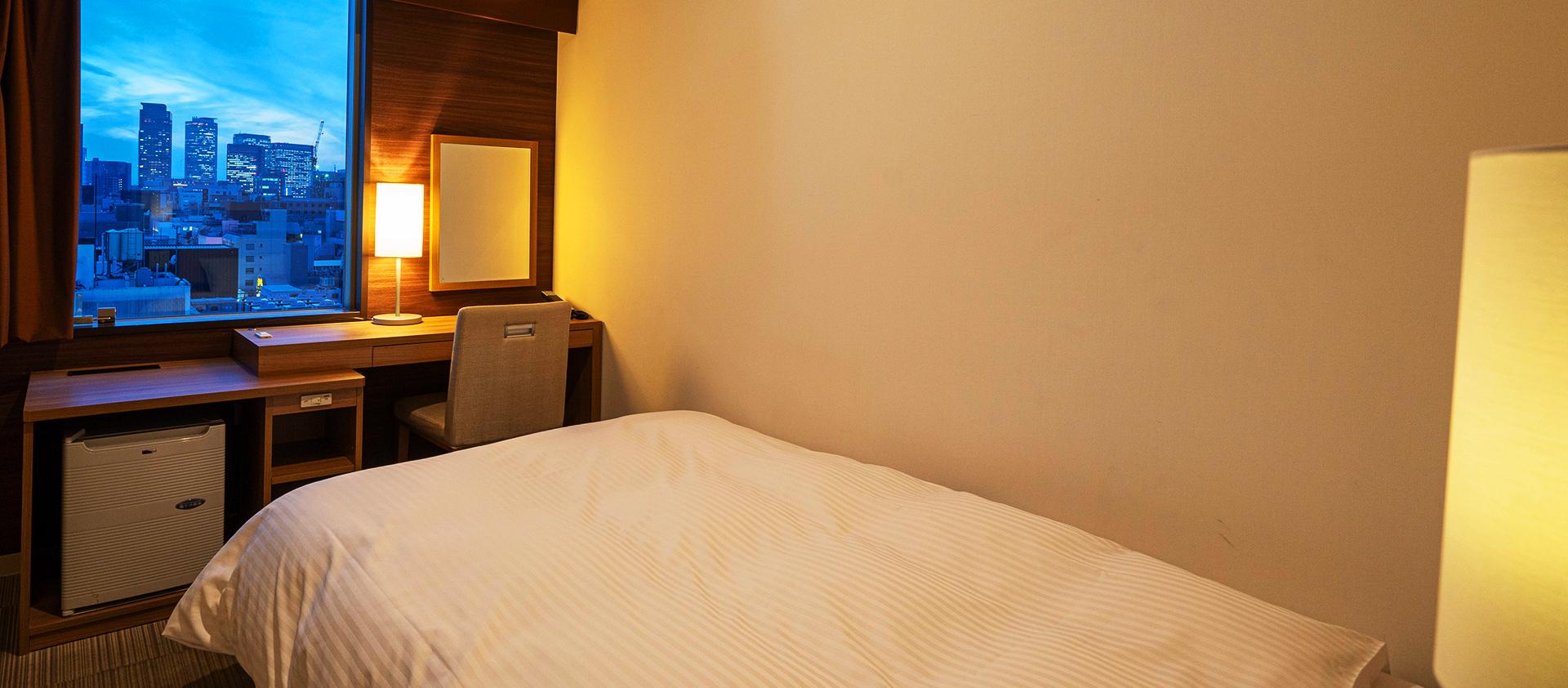HOTEL ORIENTAL EXPRESS NAGOYA SAKAE