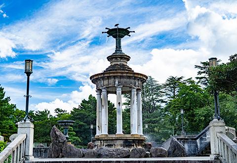 쓰루마이 공원
